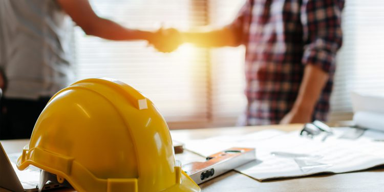Construction Invoicing One Posting