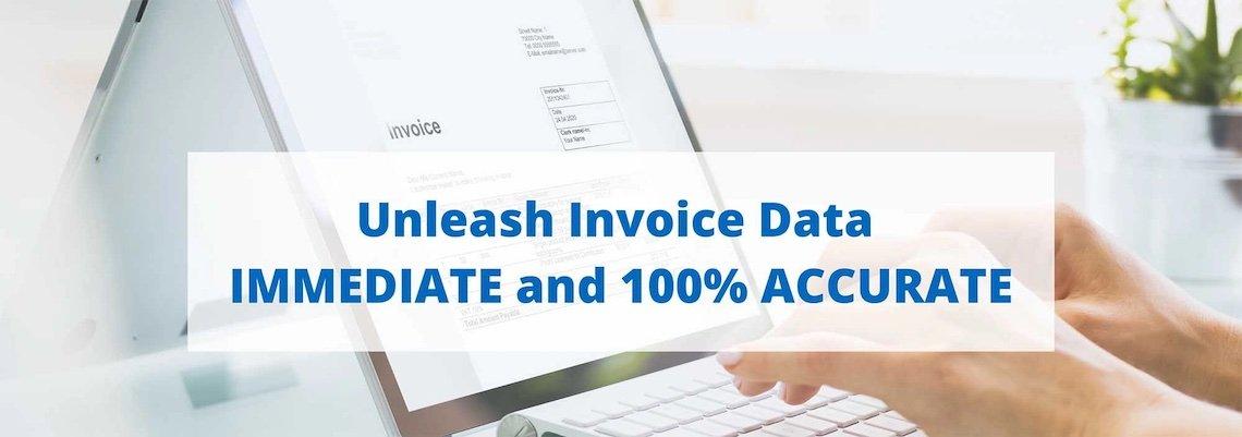 OnePosting-Unleash-Invoice-Data